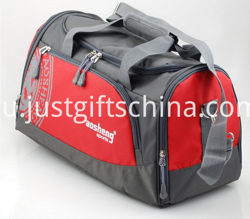 High Quality Custom Duffel - 20 Inch (3)