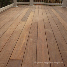 Cumaru Decking Garden Outdoor Flooring