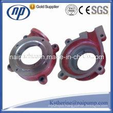 Small Horizontal Centrifugal Pump Spare Part Frame Plate (B1032)