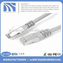 El mejor cable completo de red Ethernet de cobre Cat6