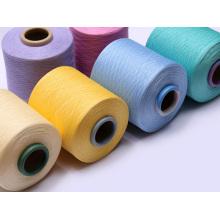 Fil à coudre 2 plis 100% polyester Fil polyester 60/2 40/2 20/2 filé