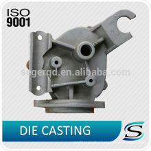 Zinc Alloy and Aluminium Die Cast Mould