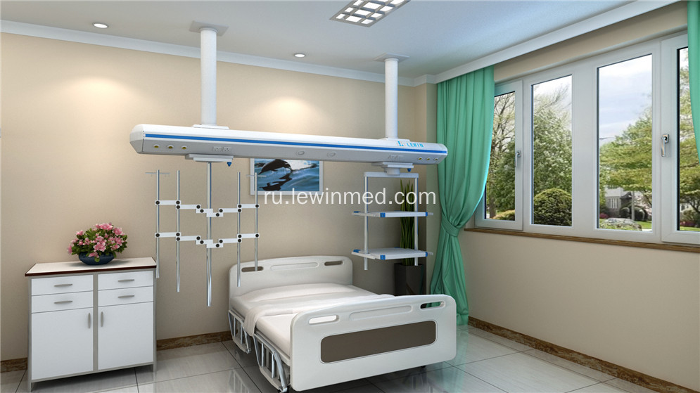 ICU Room Bridge with CE Certificate