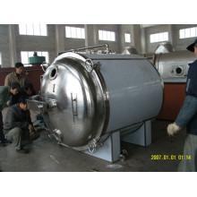 Máquina de secagem a vácuo