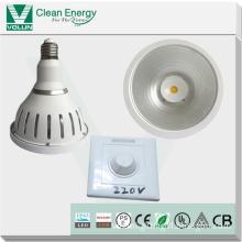 :Dimmable SAA UL PSE CE Outdoor LED Par38 lamp