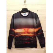 Sun Set Scenery Long Sleeve Tee & Tops