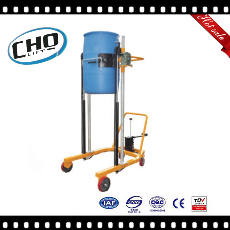 Cholift Hot Sale Manual Drum Lifter