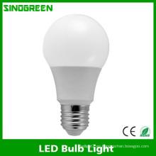 Luz de bulbo del LED (LJ-G60-E27-0601)