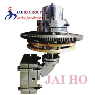 rotating Die Head for PVC Blown film extruder machine