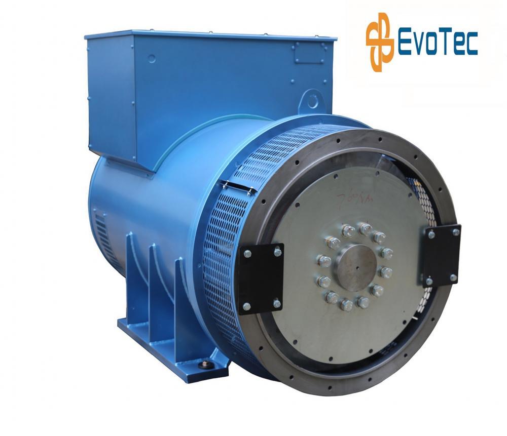 50Hz Silent Diesel Electric Generator