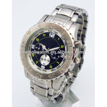 Fashion Automatic Watch, Men Stainless Steel Watches 15031