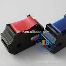 Compatible Optimail T1000 red ribbon carriage cartridge