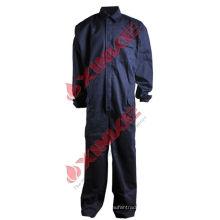 Algodão uv vestuário de protecção para o trabalhador Algodão uv vestuário de protecção para o trabalhador