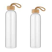 Hot Selling Pyrex Cheap Bpa Free Water Bottles Wholesale