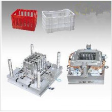 Laundry Clothes Basket Mould Plastics (59)