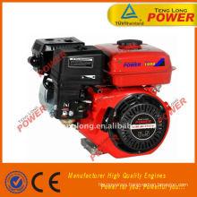 Venta popular nuevo motor de gasolina OHV tipo