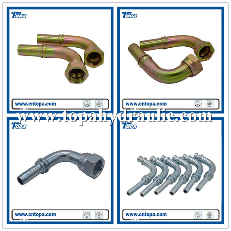 gauge threaded hydraulic pipes and fittings