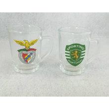 Мини-кружка для пива, стеклянная кружка для пива