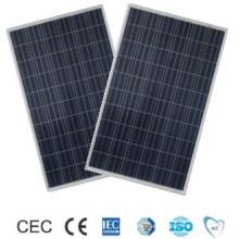 Módulo Solar Policristalino DDP Roterdão 260W TUV Ce Mcs Cec (ODA260-30-P)