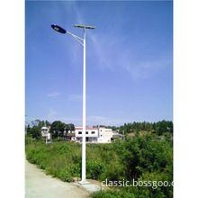 ce RoHS Led Solar street light 24V 15w led solar street light