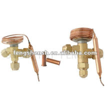thermal conditioning expansion valve go