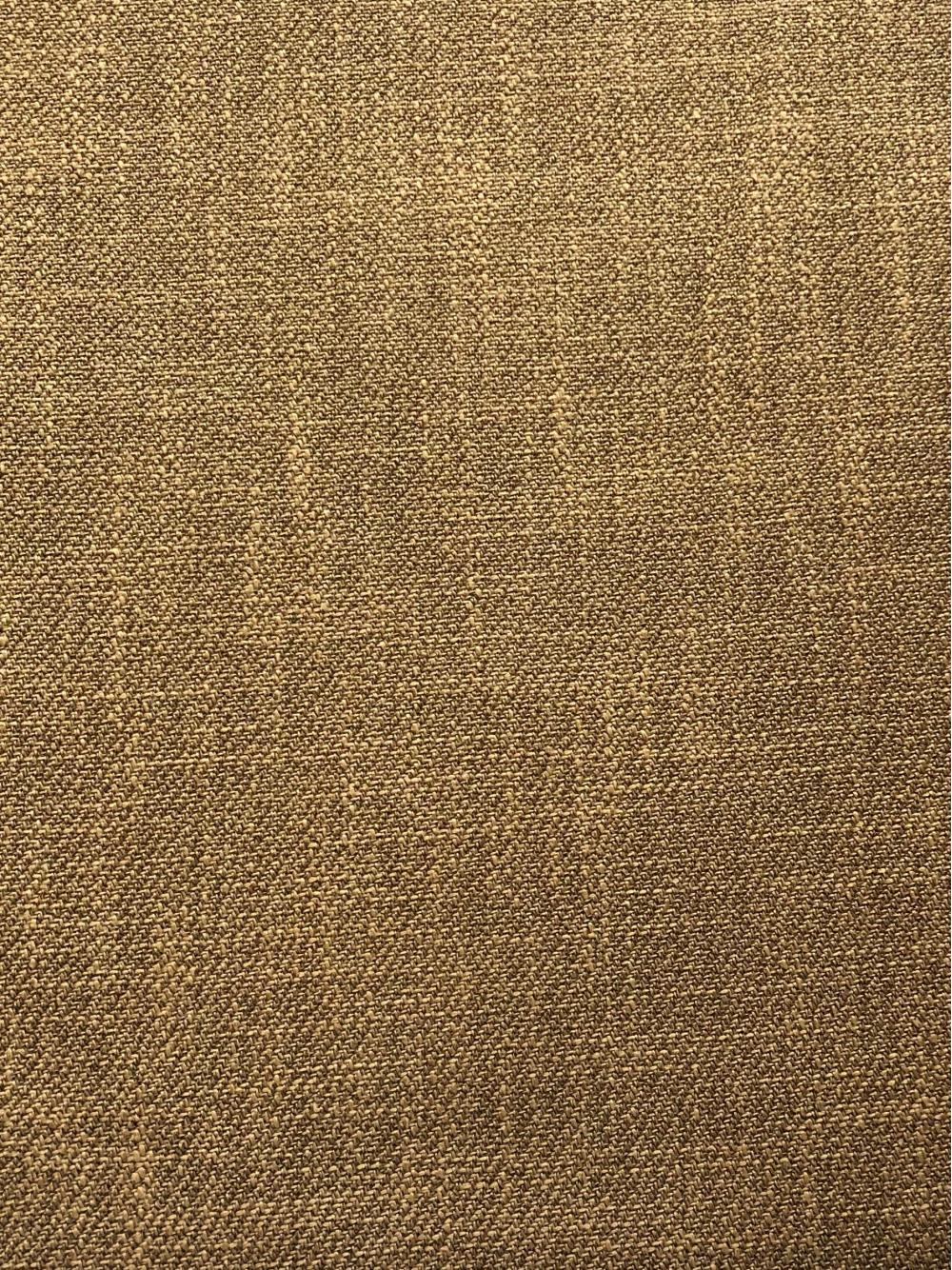 Simulated Linen Polyester Fabric For Sofa Cushions
