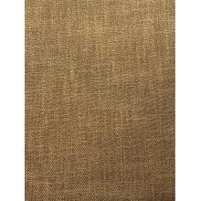 Tissu de polyester de lin simulé pour des coussins de canapé