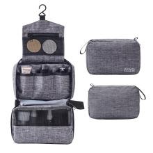 Wholesale Hook Wash Bag Cosmetic Bag Travel Portable Storage Bag