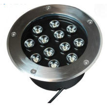12W Outdoor LED Floor Light with Epistar Chips