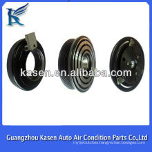 PV7 130mm 12V electric clutch pulley for Ford