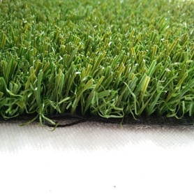 Nonfilling High Density Anti-UV Soccer Synthetic Grass