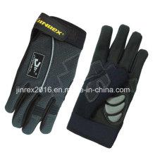 Winter Outdoor Windproof Full Fingers Sport Handschuh