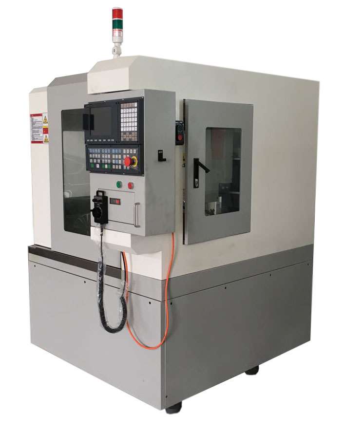 Cnc Router Machine for Metal Mold