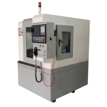 CNC Matrix Cutting Machine