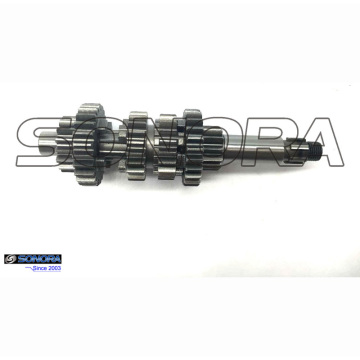 Minarelli Am6 Gearbox Primary Shaft