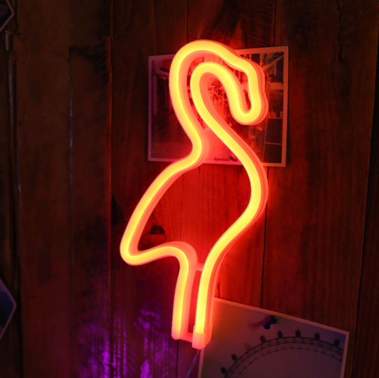 Neon Sign Wall Art