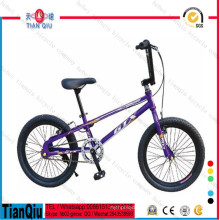 Niños de la venta caliente BMX Niños Bicicleta Niños Niñas Bicicleta