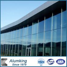 Bobine en aluminium revêtue de copeaux époxy / Feve / Epoxy pour revêtement
