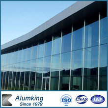 Feve/Epoxy Color Coated Aluminium Coil for Cladding