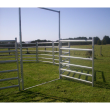 5 Rails Cattle Panel and Gate