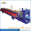 Ridge Cap Roll vormmachine