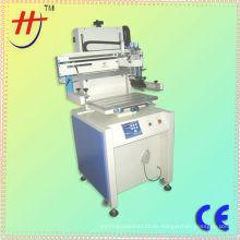 Maquinaria de impresión Hengjin, máquina de impresión de pantalla HS-350P, que con es la calidad y ampliamente útil