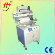Hengjin Printing Machinery,HS-350P screen printing machine,which with is quality and widely usefull