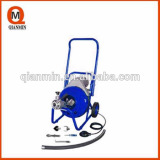 china suppliers spring drain cleaner Pipe Drain Cleaner S-800