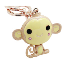 Little monkey key chain