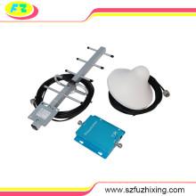 Amplificador del repetidor del aumentador de presión de la señal del teléfono móvil de GSM CDMA