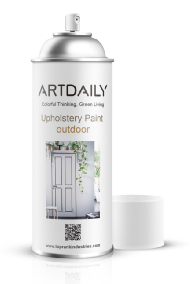 Upholstery Paint Outdoor