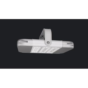 A luz quente conduzida industrial 120w do armazém de ZGSM conduziu o highbay industrial claro