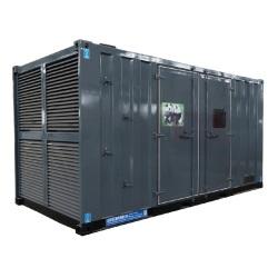 YUCHAI 300KW all power diesel generator