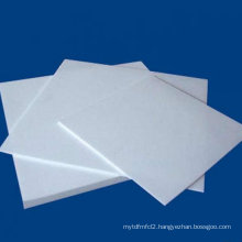 100% Pure Sheet of PTFE for Gasket Seal